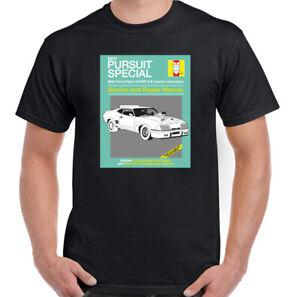 Mad-Max-T-Shirt-MFP-Interceptor-Mens-Unisex-Car-Persuit-Movie-Film-V8-Top