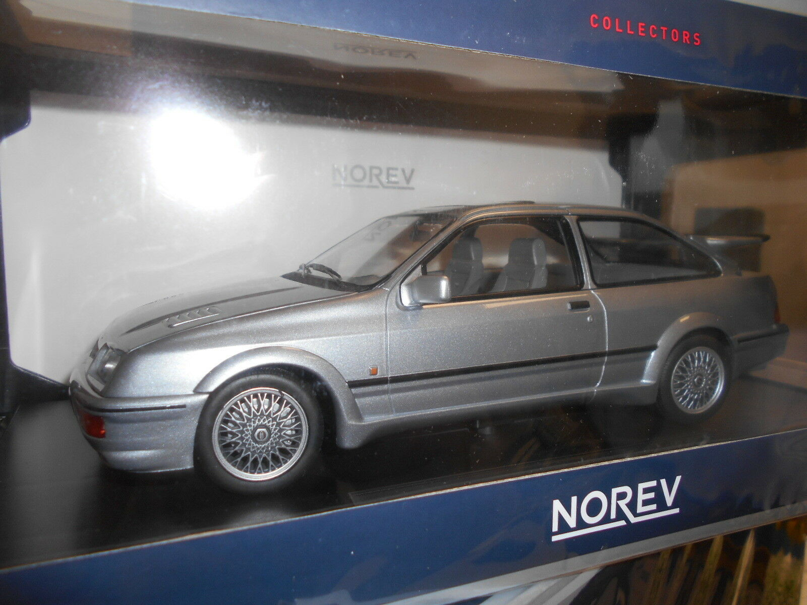 NV182770 by NOREV FORD SIERRA RS COSWORTH 1986 1 18