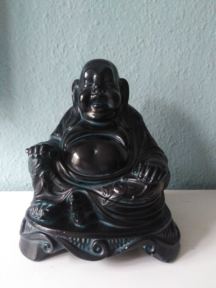 Budda, Ukendt , motiv: Budda