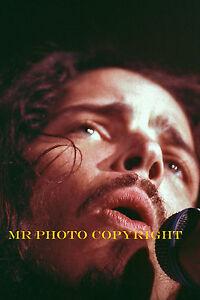 $1.00-4x6 inch photo CHRIS CORNELL  SOUNDGARDEN      BUY 1,2...OR ALL s
