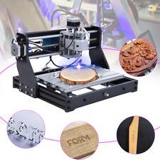 Cnc3018 Pro Desktop Laser Engraving Machine Diy Logo Marking Printer Engraver
