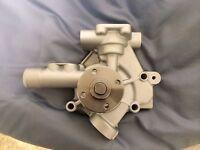 Water Pump 129900-42055 Yanmar Komatsu Fd30-12 Fd20-14 Fd25-12 Fd20t-12 Fd20-12
