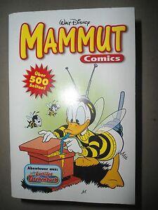 XXXX-Walt-Disney-Mammut-Comics-Band-88