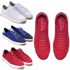 Cole Haan Femmes Chaussures Décontractées Grandpro Stitchlite Baskets New Authentic-afficher Le Titre D'origine