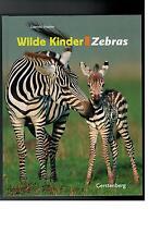 Gabriela Staebler - Wilde Kinder Zebras - 2008