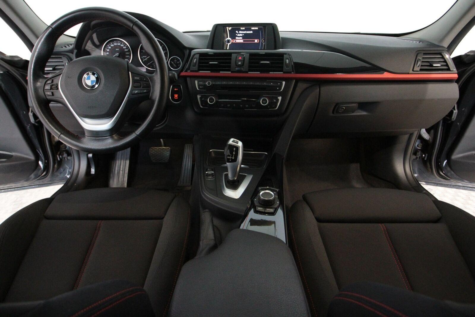BMW 328i aut.