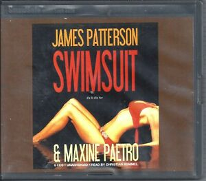 Swimsuit by James Patterson and Maxine Paetro Unabridged