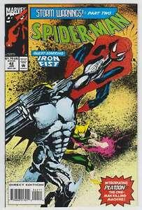 M0068-Spider-Man-42-Vol-1-Condicion-de-Menta
