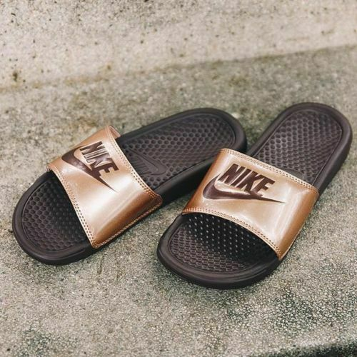 6 Or618919 Uk 5 Benassi Nike Jdi Stampa Mᄄᆭtallisᄄᆭ 4 Diapositives 5 900Femme 8n0POwk
