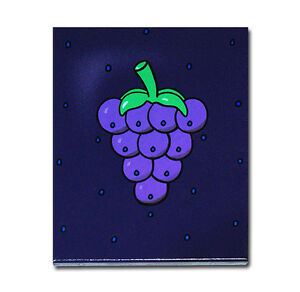 Grapes Art Images