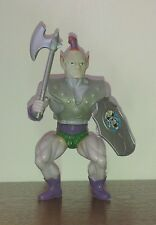 Complete BALTARD GALAXY FIGHTERS  Figure SUNGOLD SEWCO WARRIORS MOTU KO BOOTLEG