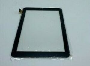"""Touch Glass screen Digitizer Replacement Part for ONN Tab Surf 7"""" 100005206 New"""