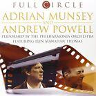 Adrian Munsey Full Circle Double LP Vinyl 33rpm