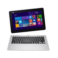 "ASUS Transformer Book T200TA 11.6"" 2 in 1 Laptop Tablet 2GB RAM, 500GB+32GB eMMC"