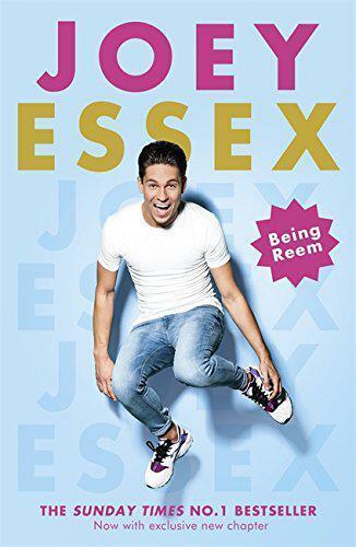 Being Reem Von Essex, Joey, Taschenbuch Gebrauchtes Buch, Akzeptables, Gratis