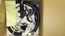 oem ford f 150 bronco trailer wiring harness e 3 tb 15 a 416 aa e7tb15a416aa nos ford oem trailer lamp plug wiring harness 80 s f150 bronco