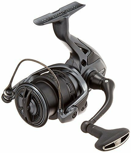 Shimano Exsence CI4+ 3000MHG For Saltwater Game Fishing