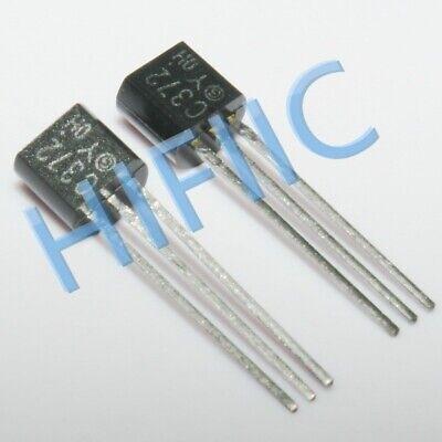 5pcs 2SC372-Y 2SC372 C372 New and ORIGINAL transistor TO-92