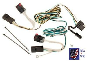 Trailer-Hitch-Wiring-Tow-Harness-For-Dodge-Challenger-All-Models-2012-2013-2014