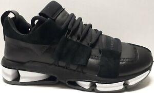 Adidas Twinstrike ADV Stretch Leather Sneaker Gr. 39 1/3 Leder Schuhe neu