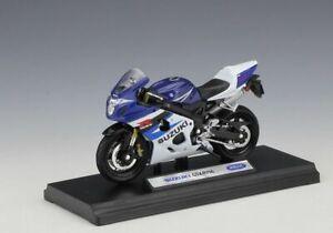 Motorbikes-Suzuki-GSX-R750-Blue-White-New-amp-Sealed-1-18