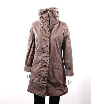 Rainforest Travel Rain Jacket//Coat w// Hood Black or Cobalt XS S M or L NWT Blue