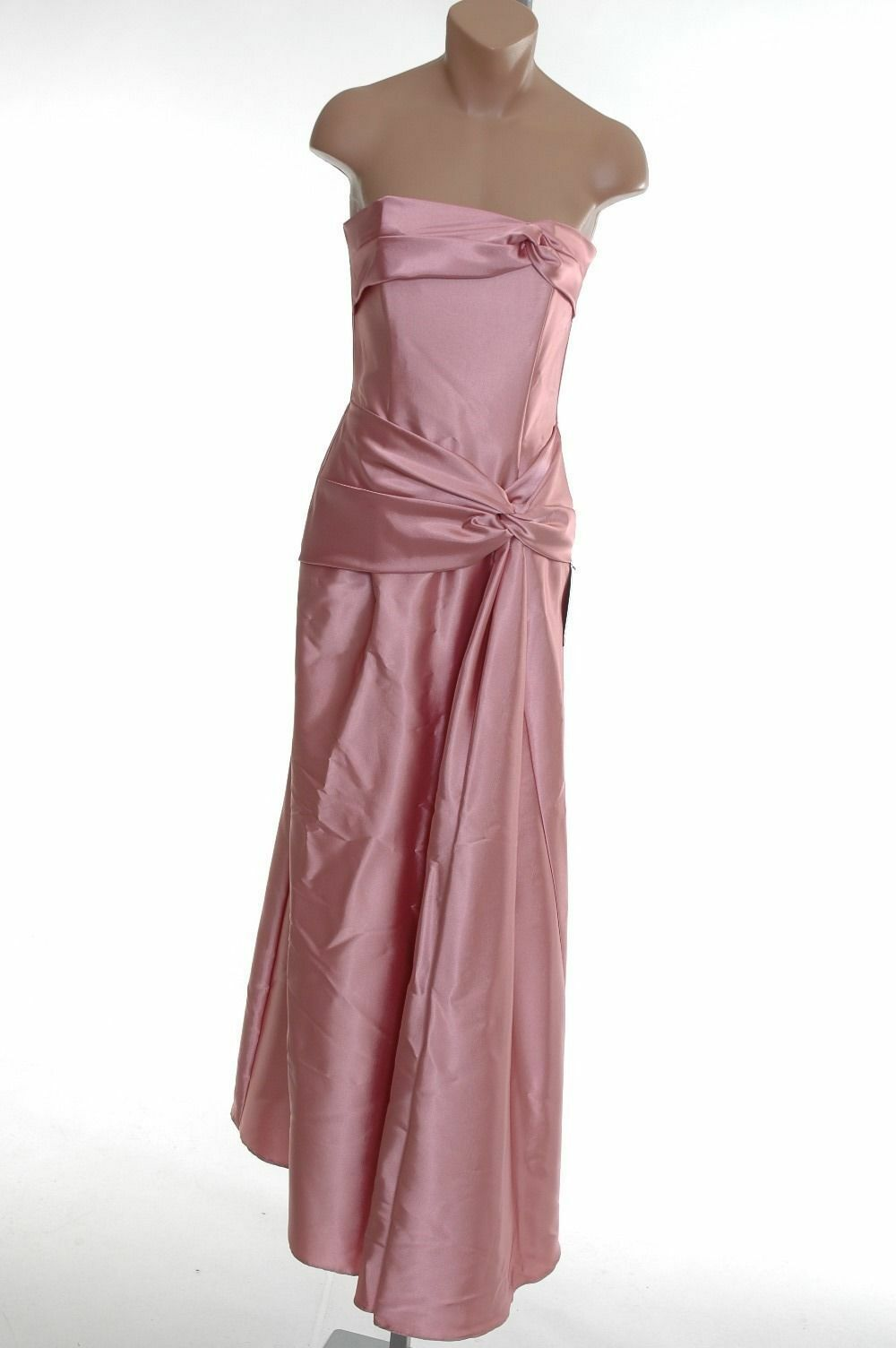 NWT JESSICA MCCLINTOCK wedding formal ocassion gown made in USA sz 12