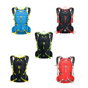 03a974e5e77b Image is loading ANMEILU-25L-Waterproof-Camping-Hiking-Cycling-Backpack- Rucksack-