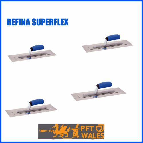 """12/"""" REFINA SUPERFLEX SKIMMING TROWEL"""