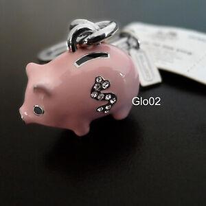 Lucky piggy key chain Piggy bank