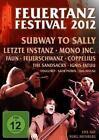 Feuertanz Festival 2012 von Various Artists (2012)