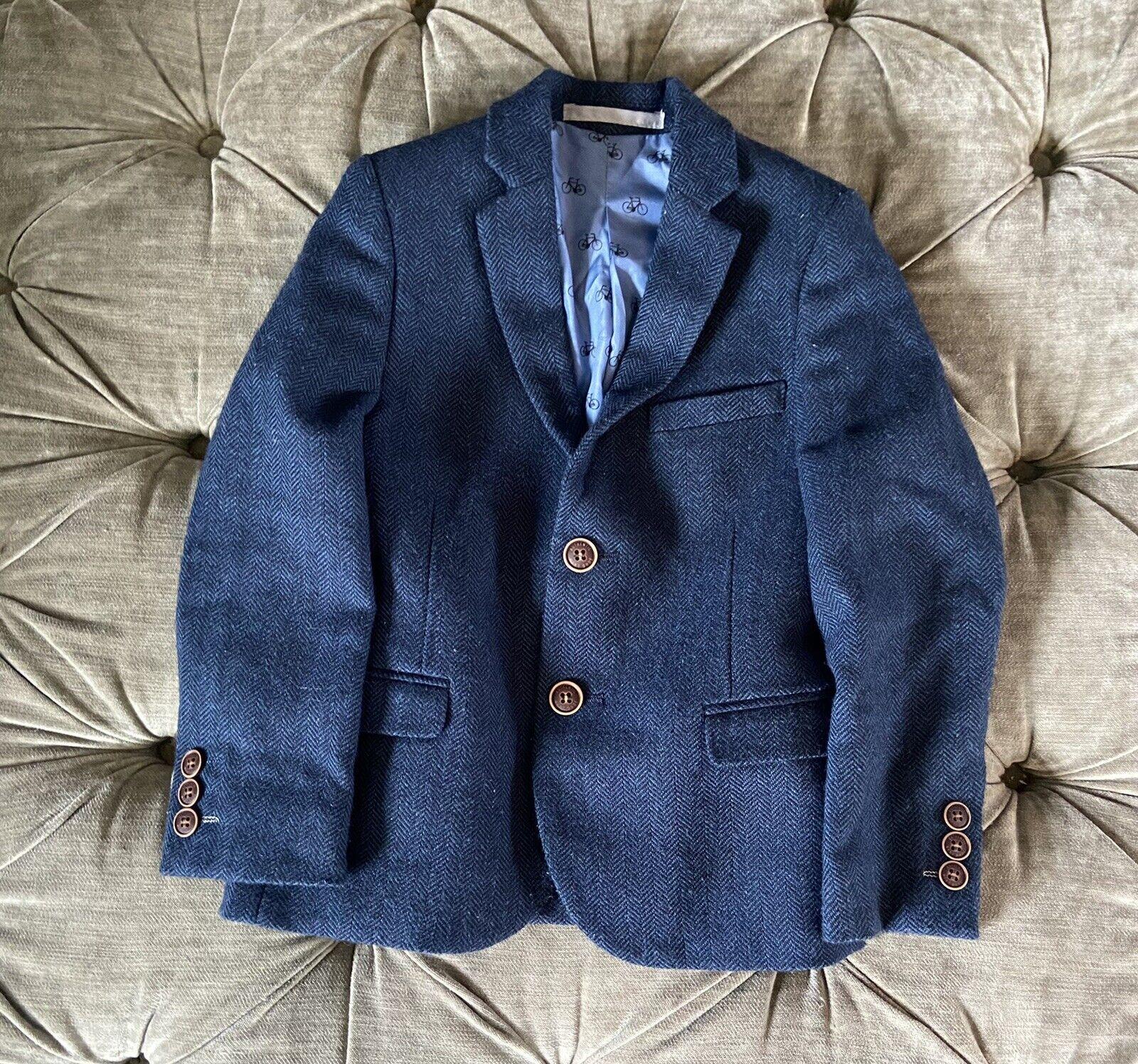 Next Boys Signature Jacket/blazer Age 6