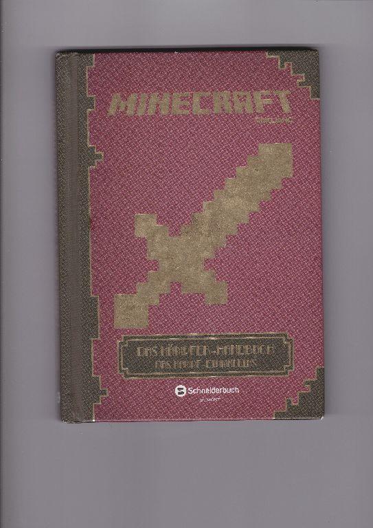 Minecraft Das Kämpfer - Handbuch, Das Kampf-Einmaleins