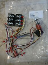 Generac Automatic Transfer Switch Wiring Harness Fuse Block Relay Attached