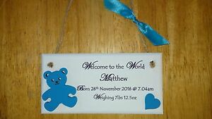 personalised-new-baby-plaque-sign-gifts