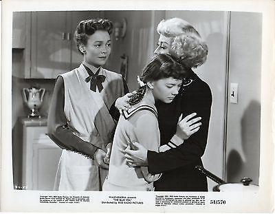 BLUE VEIL 1951 Jane Wyman Natalie Wood Joan Blondell 10x8 STILL | eBay