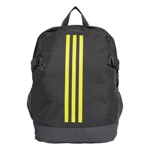 92ce286ae676 Image is loading Backpack-adidas-BP-Power-IV-M-DM7681-Black