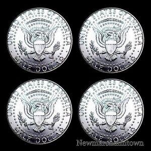 2014-2015-P-D-Kennedy-Half-Dollar-Set-U-S-Coins-from-Original-US-Mint-Rolls