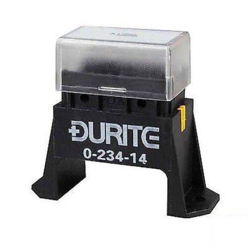 Sicherungskasten 4-fach Klingen Typ PK1-0-234-14 Durite