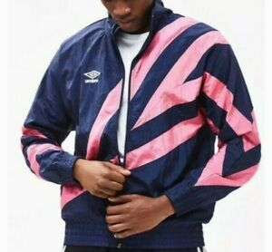 umbro retro jacket