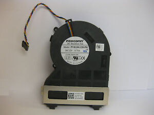 Dell-Optiplex-390-790-990-3010-7010-9010-SFF-Cooling-Fan-12V-0-75A-4Wire-0J50GH
