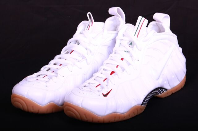 separation shoes 8dfd4 7c733 Nike Air Foamposite Pro Size 9.5 Mens Winter White Foams 624041 102