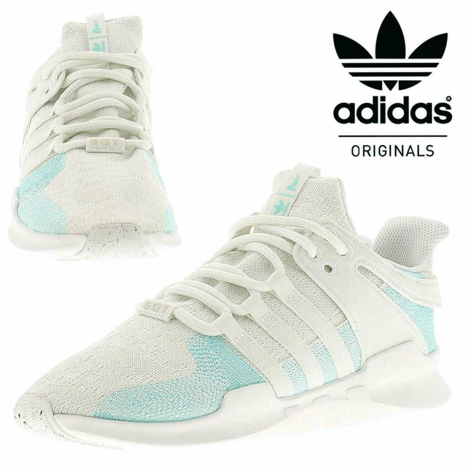 ✅24Hr DELIVERY ✅ADIDAS ADI-EQT ADVANCE MENS RUNNING TRAINERS rrp   cheap and fashion