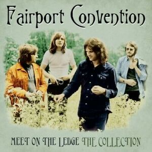 Fairport-Convention-Meet-On-The-Ledge-The-Collection-12-034-Vinyl-NEW-amp-SEALED