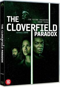 DVD-THE-CLOVERFIELD-PARADOX-2018-NEW-NIEUW-NOUVEAU-SEALED