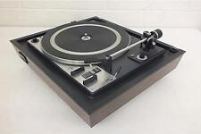 Vintage United Audio Dual 1228 2-Speed Automatic Turntable NEEDS CARTRIDGE LOOK