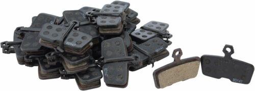 SRAM//Avid Code Code RSC Code R Guide RE Organic Disc Brake Pad Steel 20 Pair