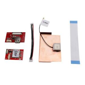 UBLOX-LEA-6N-6-0-GPS-Kit-fuer-Panasonic-Toughbook-CF-30-inkl-Anleitung-NEU