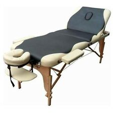 "2"" Pad Full Reiki Folding Portable Massage Table U3MB\\"