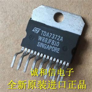 ST TDA7372A ZIP-15 Power Amplifier for Car Radio4??6W